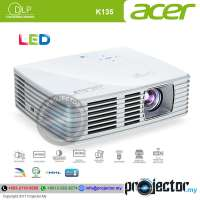 Acer K135 LED Portable Projector