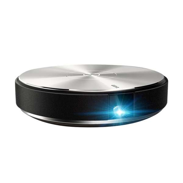 JmGO N7L Portable LED Wireless/WiFi Android Projector