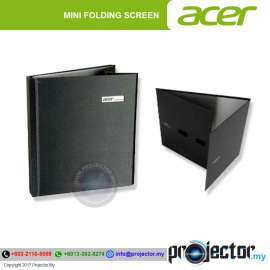 "Acer 24"" Portable Mini Folding Screen"