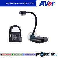 Avervision Visualizer F17HD+