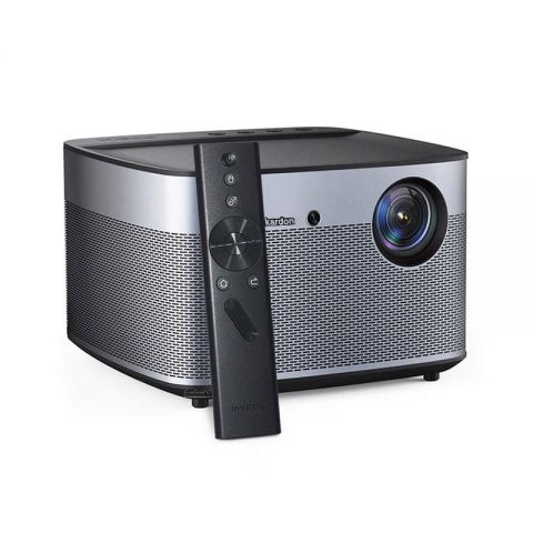XGIMI H2 Full HD 1080P Portable Android Smart Projector (Global Version)